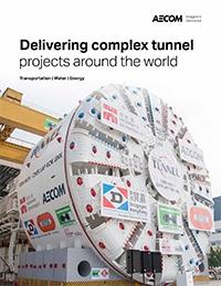 隧道及地下结构