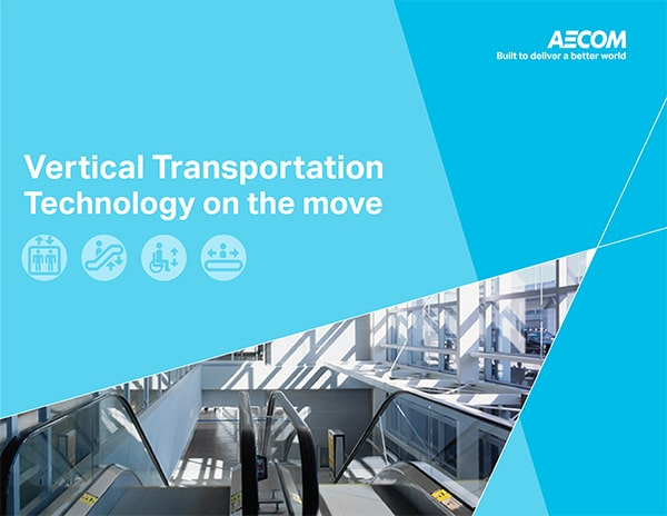 Vertical Transportation Brochure