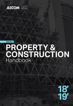 Middle East Construction Handbook 2018 - 19