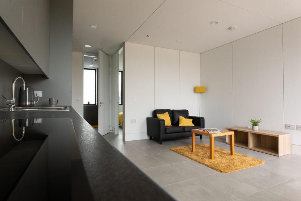 Interiors modular